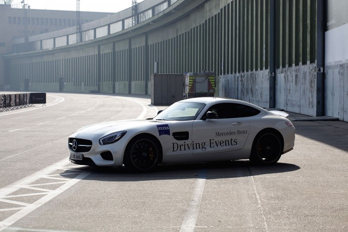 DriveSafe AMG carwitter 700x467 - We review the new ZEISS DriveSafe lenses - We review the new ZEISS DriveSafe lenses