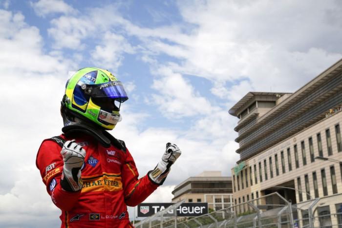 Formula E - Putrajaya - Lucas Di Grassi