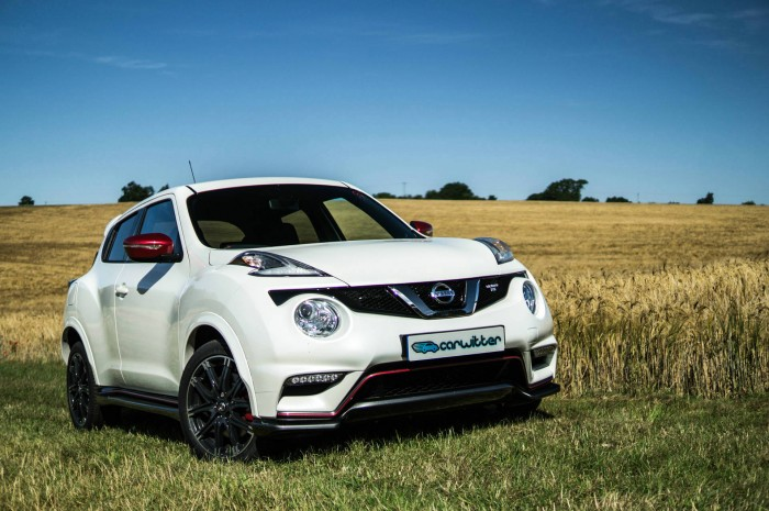 Nissan Juke NISMO RS Review Front Scene carwitter 700x465 - Nissan Juke Nismo RS Review – Refined - Nissan Juke Nismo RS Review – Refined