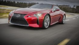 00 260x150 - Lexus LC500 Unveiled At NAIAS - Lexus LC500 Unveiled At NAIAS