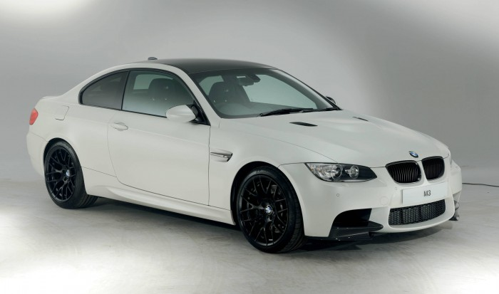 E92 BMW M3 Performance Edition - carwitter