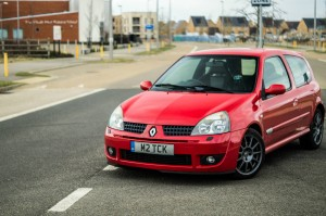 Purchased a 2005 RenaultSport Clio Trophy 004 300x199 - Vlog - Purchasing a RenaultSport Clio Trophy - Vlog - Purchasing a RenaultSport Clio Trophy