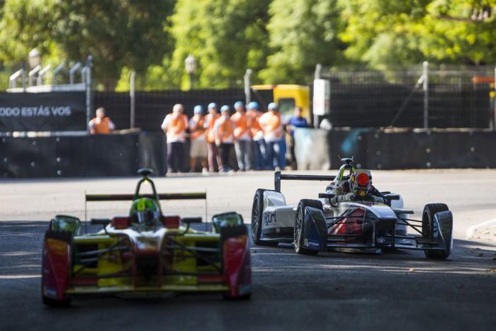 Formula E - BA - Da Costa Race