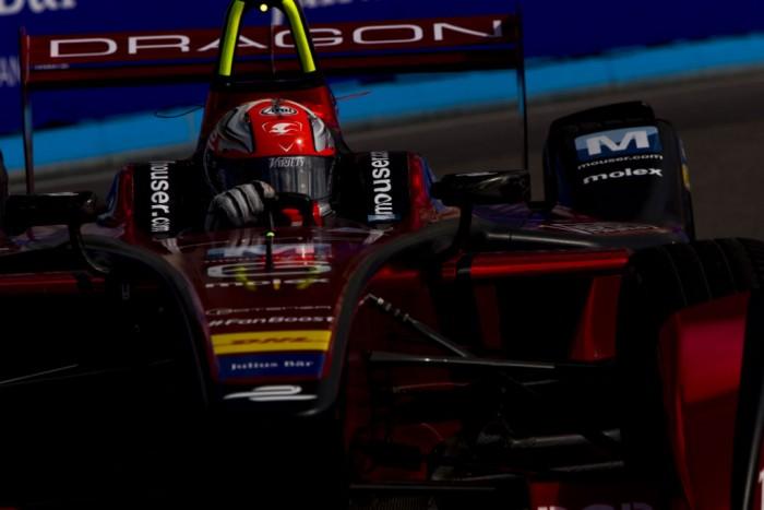 Formula E - Punta del Este - Duval