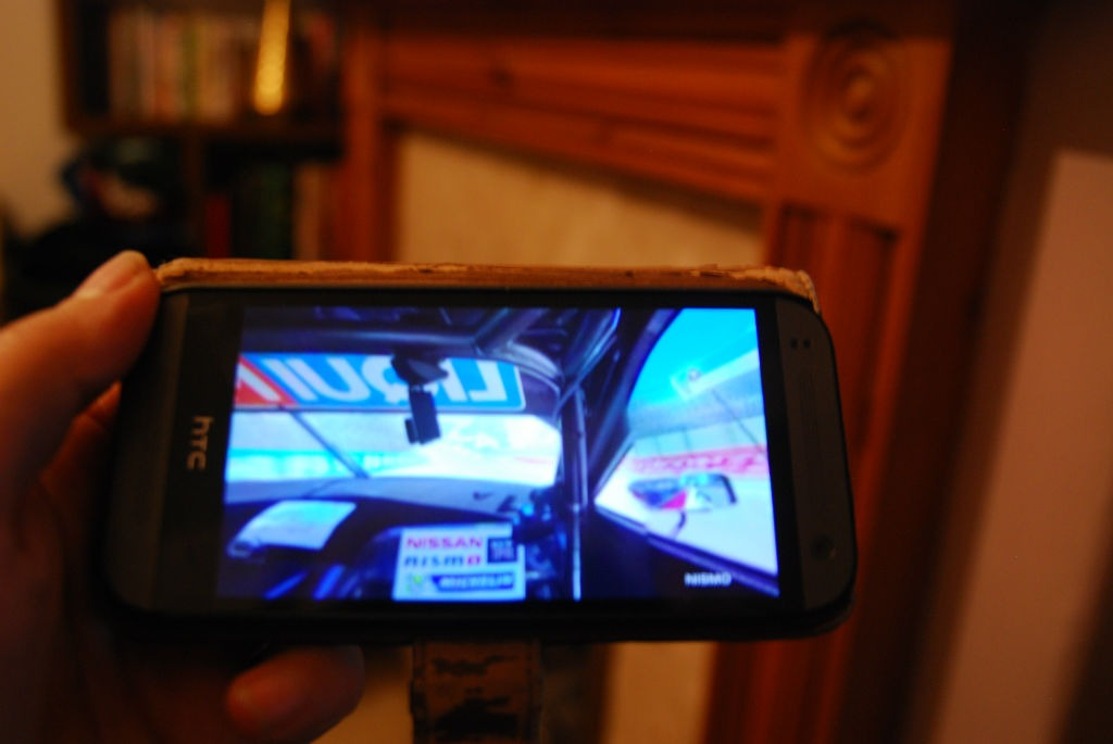 Where are you watching mobile - What is the Future of Motor Sports Broadcasting? - What is the Future of Motor Sports Broadcasting?