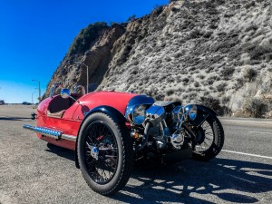 2016 Morgan 3 Wheeler USA Review 009 carwitter 300x225 - Morgan 3 Wheeler USA Review - Plucky Brit on Californian roads - Morgan 3 Wheeler USA Review - Plucky Brit on Californian roads