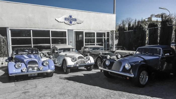 2016 Morgan 3 Wheeler USA Review - Los Angeles Dealership - carwitter