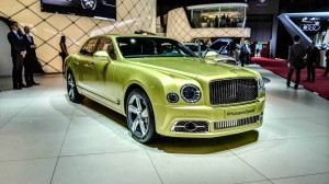 Geneva Motor Show 2016 Bentley Mulsanne Speed carwitter 300x168 - Geneva International Motor Show 2016 - A Round Up - Geneva International Motor Show 2016 - A Round Up