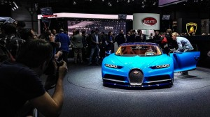 Geneva Motor Show 2016 Bugatti Chiron Front carwitter 300x168 - Geneva International Motor Show 2016 - A Round Up - Geneva International Motor Show 2016 - A Round Up