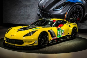 Geneva Motor Show 2016 Chevrolet Corvette C7R carwitter 300x199 - Geneva International Motor Show 2016 - A Round Up - Geneva International Motor Show 2016 - A Round Up