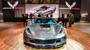 Geneva Motor Show 2016 Chevrolet Corvette Grand Sport Front Scene 2 carwitter 300x168 - Geneva International Motor Show 2016 - A Round Up - Geneva International Motor Show 2016 - A Round Up