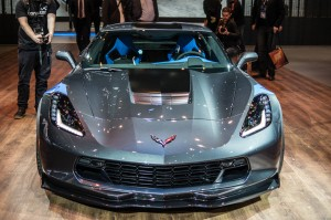 Geneva Motor Show 2016 Chevrolet Corvette Grand Sport Front carwitter 300x199 - Geneva International Motor Show 2016 - A Round Up - Geneva International Motor Show 2016 - A Round Up