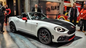 Geneva Motor Show 2016 Fiat Spyder carwitter 300x168 - Geneva International Motor Show 2016 - A Round Up - Geneva International Motor Show 2016 - A Round Up