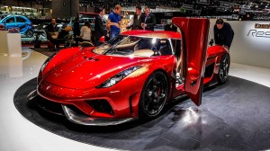Geneva Motor Show 2016 Koenigsegg Regera carwitter 300x168 - Geneva International Motor Show 2016 - A Round Up - Geneva International Motor Show 2016 - A Round Up