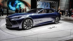 Geneva Motor Show 2016 Lexus LF FC Concept carwitter 300x168 - Geneva International Motor Show 2016 - A Round Up - Geneva International Motor Show 2016 - A Round Up