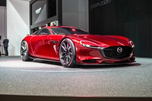 Geneva Motor Show 2016 Mazda RX Vision Front carwitter 300x199 - Geneva International Motor Show 2016 - A Round Up - Geneva International Motor Show 2016 - A Round Up
