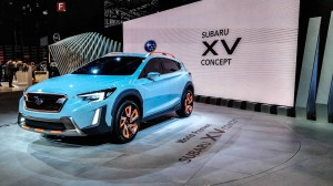 Geneva Motor Show 2016 Subaru XV Concept carwitter 300x168 - Geneva International Motor Show 2016 - A Round Up - Geneva International Motor Show 2016 - A Round Up