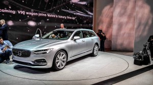Geneva Motor Show 2016 Volvo V90 Wagon carwitter 300x168 - Geneva International Motor Show 2016 - A Round Up - Geneva International Motor Show 2016 - A Round Up