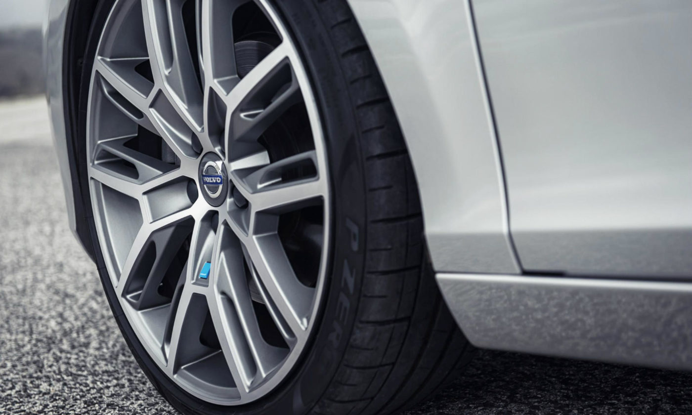 Polestar Styling Parts Wheel 19 inch 2 carwitter 1400x840 - Polestar Performance parts on the way! - Polestar Performance parts on the way!