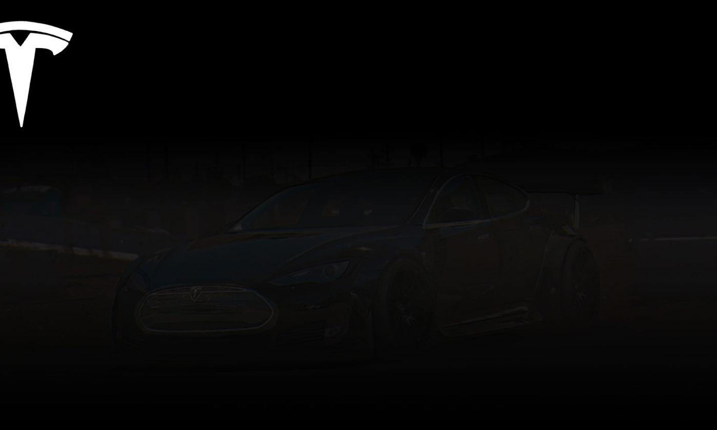 Tesla WTCC Teaser carwitter 1400x840 - Tesla Announce World Touring Car Programme - Tesla Announce World Touring Car Programme