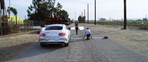 Parkour Vs Car Vs RC Car carwitter 300x126 - Parkour Vs Mercedes C-Class Coupe Vs RC Car - Parkour Vs Mercedes C-Class Coupe Vs RC Car