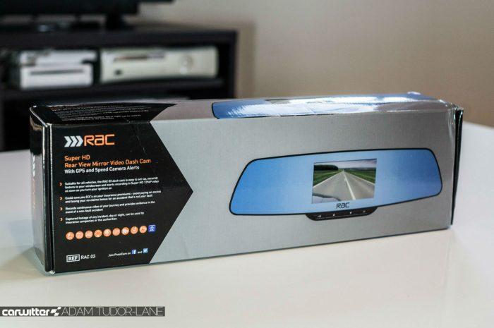 RAC 03 Super HD Rear View Mirror Dash Cam Review 011 carwitter 700x465 - RAC 03 Super HD Rear View Mirror Dash Cam Review - RAC 03 Super HD Rear View Mirror Dash Cam Review