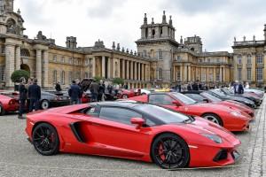 Salon Prive Cars Coffee 2016 Lamborghini carwitter 300x200 - Salon Privé launches Cars & Coffee at Blenheim Palace - Salon Privé launches Cars & Coffee at Blenheim Palace