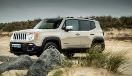 2016 Jeep Renegade Review Side carwitter 260x150 - What Your Car Says About You - What Your Car Says About You