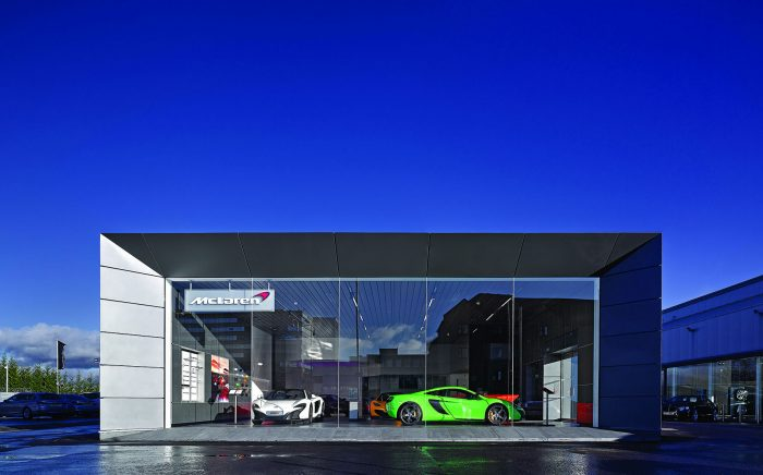 McLaren Dealership carwitter 700x436 - Avoid These Risks When Buying Your Dream Car - Avoid These Risks When Buying Your Dream Car