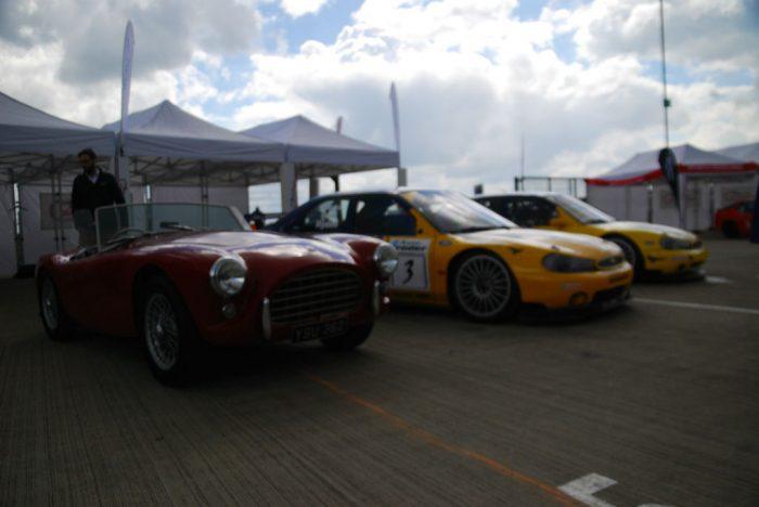 Silver Classic 16 TC Ferrari