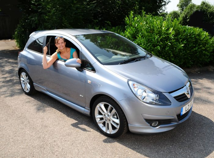 2007 Vauxhall Corsa Young Driver carwitter 700x516 - Top Tips for Test Driving a Car - Top Tips for Test Driving a Car
