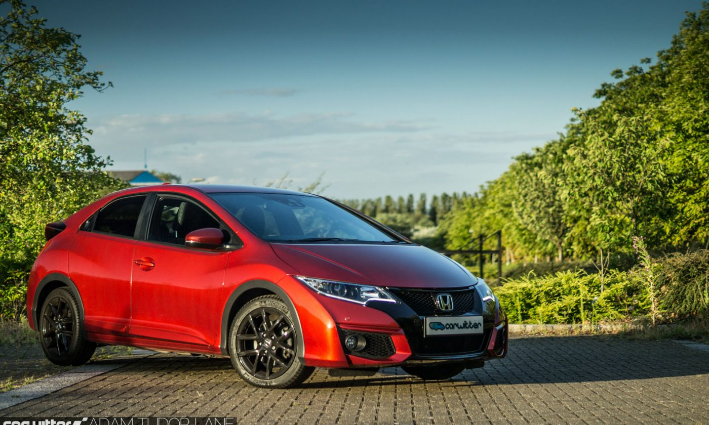 2016 Honda Civic Sport Review 1.6 iDTEC Front Scene carwitter 1400x840 - 2016 Honda Civic Sport Review - 2016 Honda Civic Sport Review