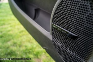 2016 SEAT Ibiza FR Review SEAT Sound Speakers carwitter 300x199 - Want the best car speakers? Here's a guide to upgrading - Want the best car speakers? Here's a guide to upgrading