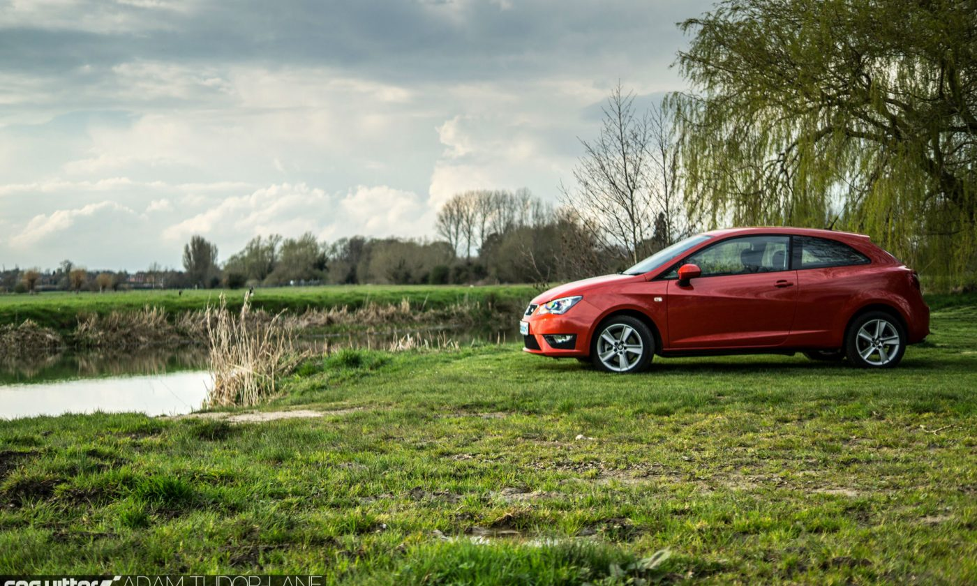 2016 SEAT Ibiza FR Review Scenic carwitter 1400x840 - 2016 SEAT Ibiza FR 1.2 TSi Review – Sporty enough - 2016 SEAT Ibiza FR 1.2 TSi Review – Sporty enough