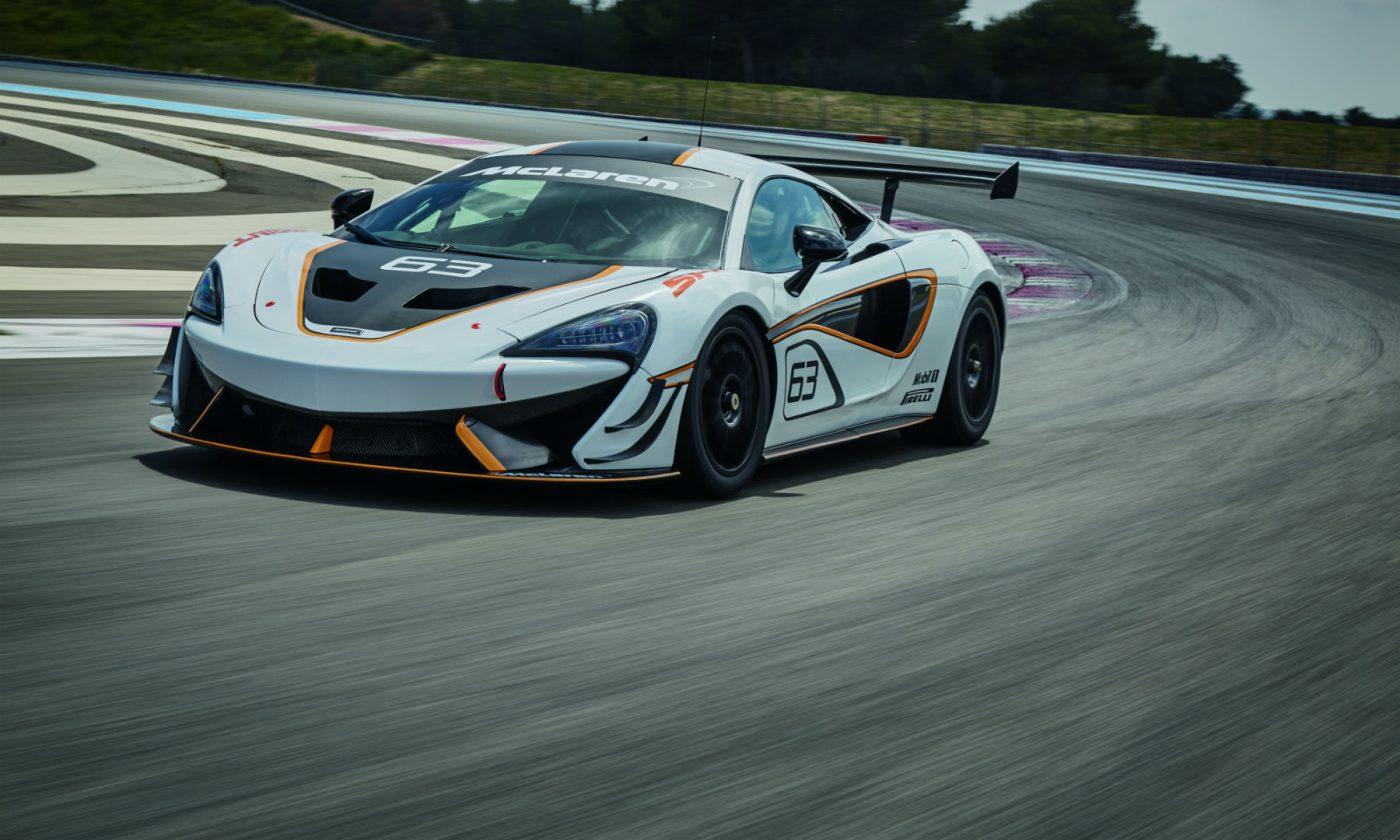 McLaren 570S Sprint Front carwitter 1400x840 - McLaren 570S Sprint heads to Goodwood - McLaren 570S Sprint heads to Goodwood