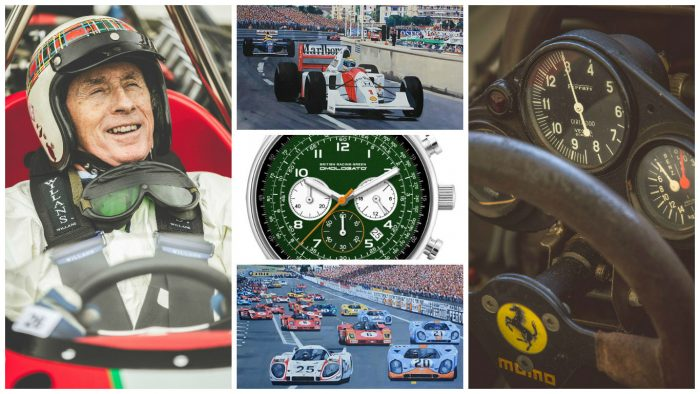 Omologato Collection - The Gallery at Ice