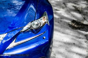 2016 Lexus is200t Review Headlight Detail 2 carwitter 300x199 - 5 Tips to Choosing the Highest Performing Aftermarket Lighting for Your Vehicle - 5 Tips to Choosing the Highest Performing Aftermarket Lighting for Your Vehicle