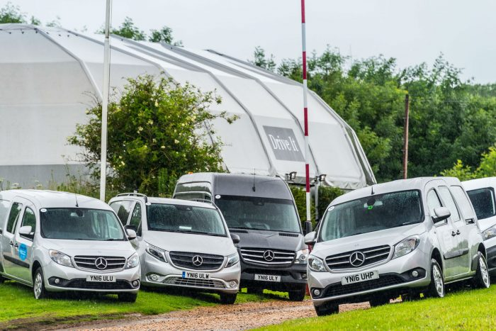 Mercedes-Benz Van Experience 2016 Review - 011 - carwitter