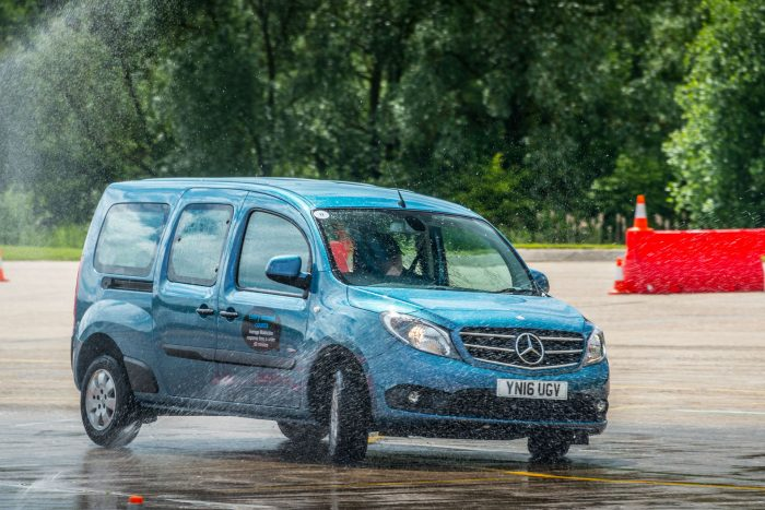 Mercedes-Benz Van Experience 2016 Review - 021 - carwitter