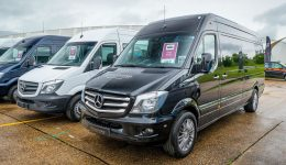 Mercedes Benz Van Experience 2016 Review 026 carwitter 260x150 - Van Hire Do's and Don'ts - Van Hire Do's and Don'ts