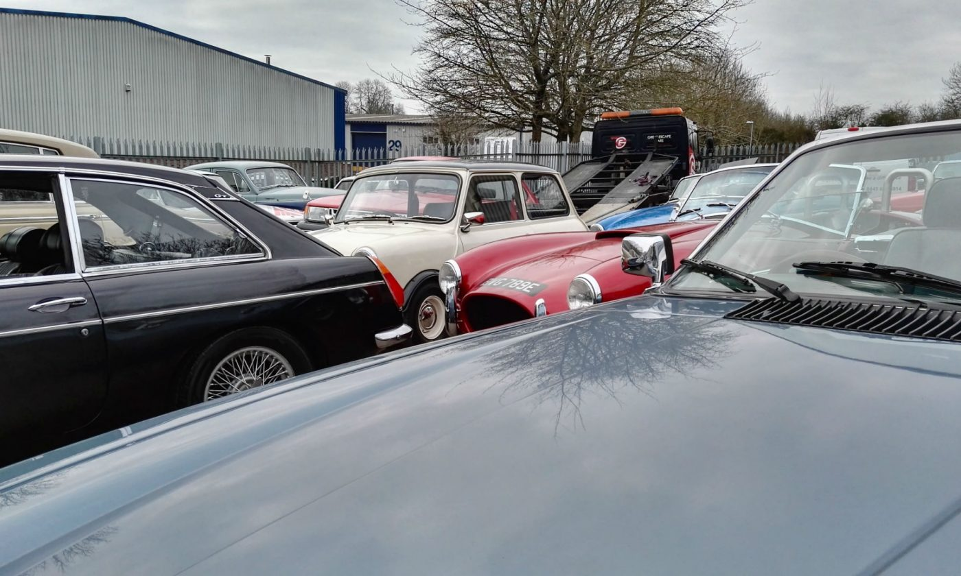 Great Escape Classic Car Hire Driving Day Rally 2016 021 carwitter 1400x840 - We Break for the border with Great Escape Classics! - We Break for the border with Great Escape Classics!