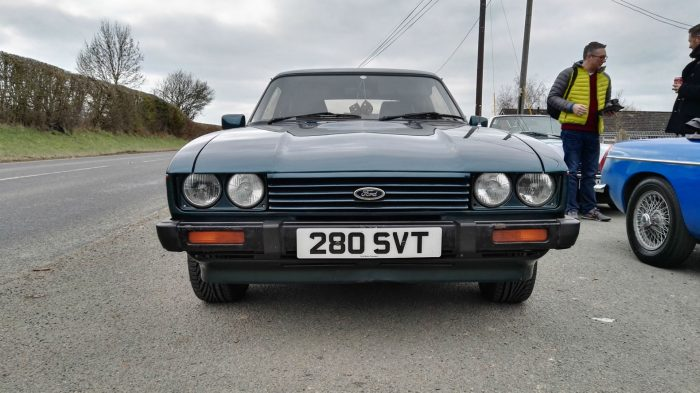 Great Escape Classic Car Hire Driving Day Rally 2016 041 carwitter 700x393 - We Break for the border with Great Escape Classics! - We Break for the border with Great Escape Classics!