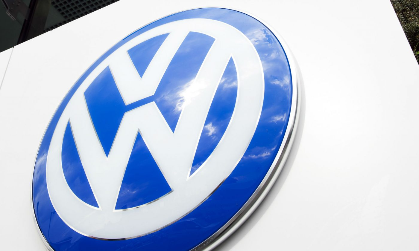 Volkswagen Dealership Logo Close carwitter 1400x840 - Millions of Volkswagens susceptible to key hack - Millions of Volkswagens susceptible to key hack