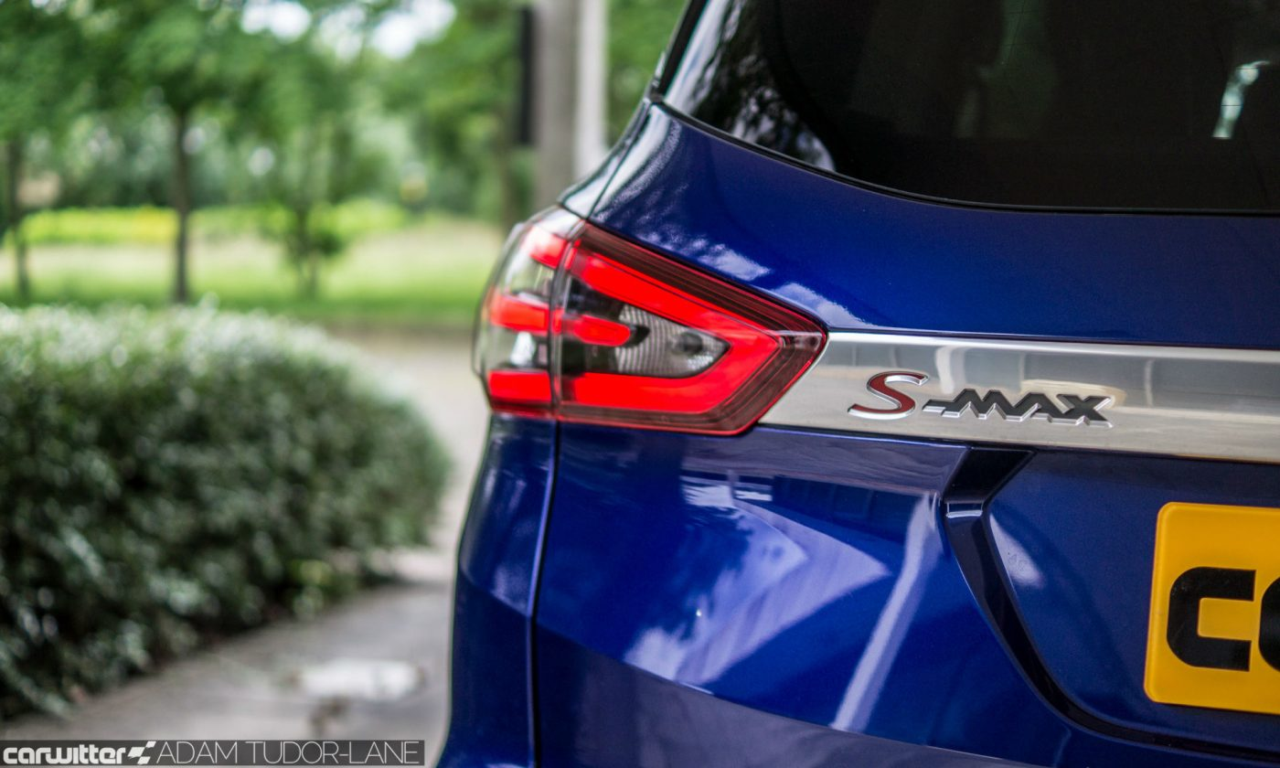 2016 Ford S Max Review Rear Lights carwitter 1400x840 - 2016 Ford S-Max Titanium Review - 2016 Ford S-Max Titanium Review