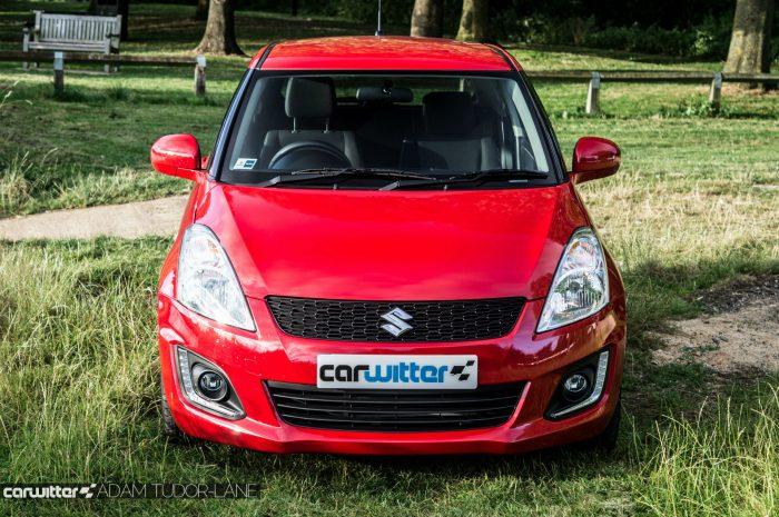 2016 Suzuki Swift SZ L Review Front High Carwitter 700x465 - 2016 Suzuki Swift SZL Review - 2016 Suzuki Swift SZL Review
