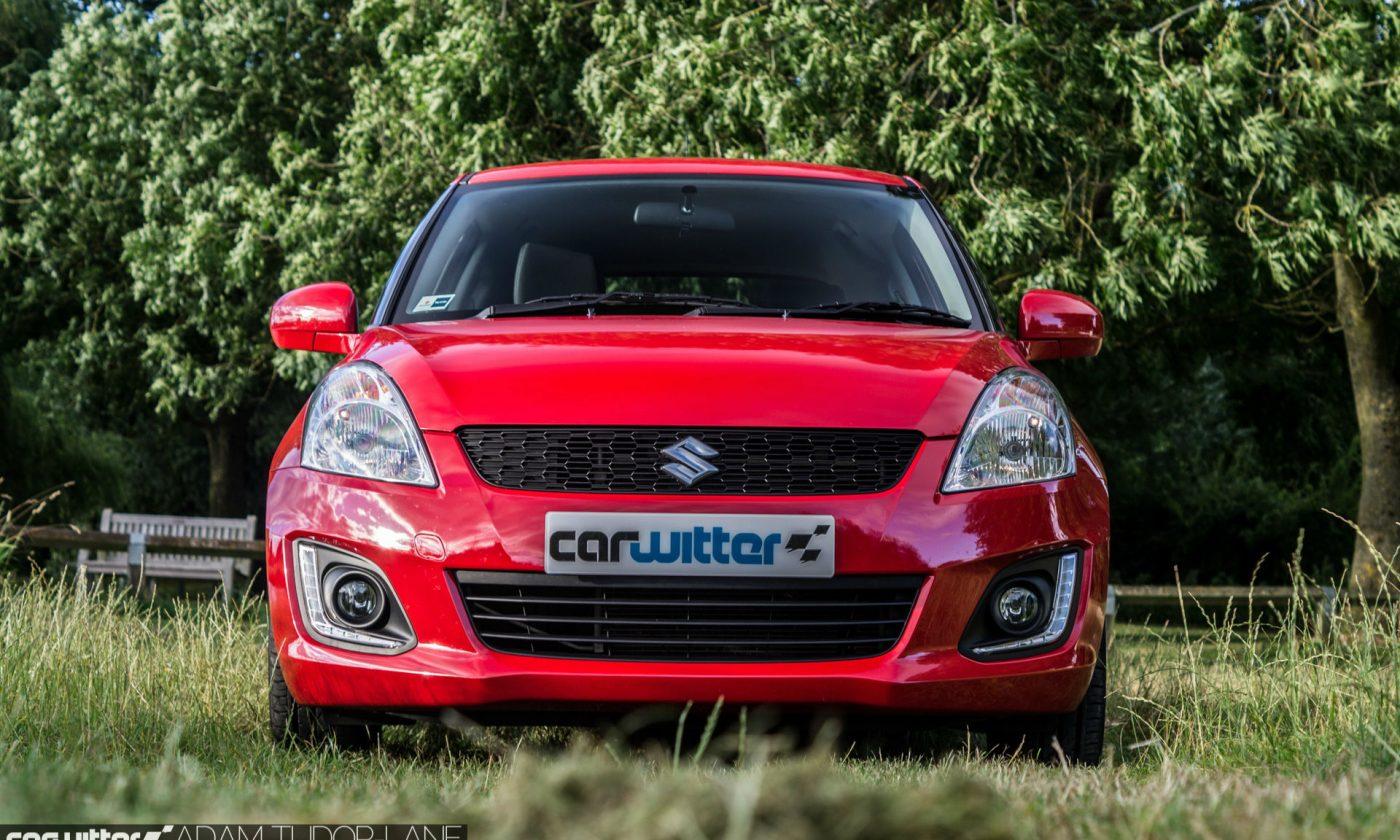 2016 Suzuki Swift SZ L Review Front Low Carwitter 1400x840 - 2016 Suzuki Swift SZL Review - 2016 Suzuki Swift SZL Review