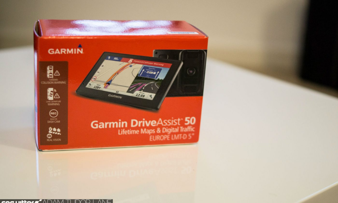 Garmin DriveAssist 50 Sat Nav Dash Cam Review 006 carwitter 1400x840 - Garmin DriveAssist 50 Sat Nav Dash Cam Review - Garmin DriveAssist 50 Sat Nav Dash Cam Review