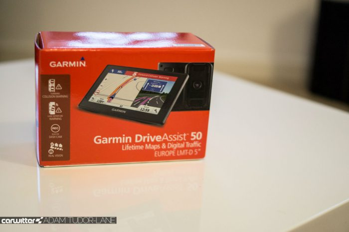 Garmin DriveAssist 50 Sat Nav Dash Cam Review 006 carwitter 700x465 - Garmin DriveAssist 50 Sat Nav Dash Cam Review - Garmin DriveAssist 50 Sat Nav Dash Cam Review