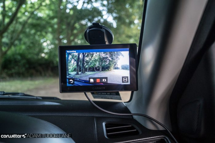 Garmin DriveAssist 50 Sat Nav Dash Cam Review 007 carwitter 700x465 - Garmin DriveAssist 50 Sat Nav Dash Cam Review - Garmin DriveAssist 50 Sat Nav Dash Cam Review