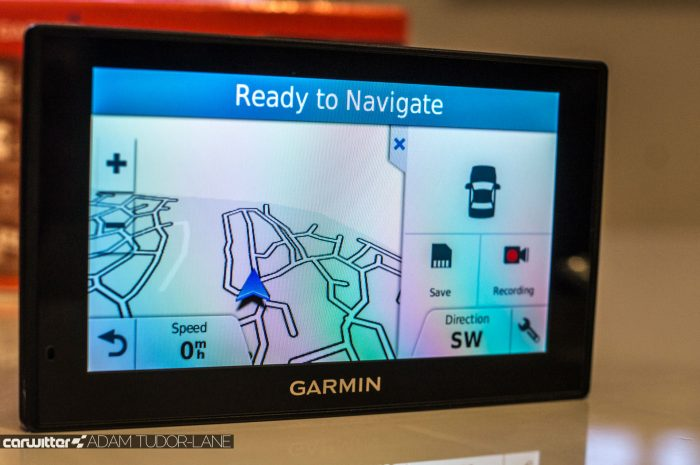 Garmin DriveAssist 50 Sat Nav Dash Cam Review 010 carwitter 700x465 - Garmin DriveAssist 50 Sat Nav Dash Cam Review - Garmin DriveAssist 50 Sat Nav Dash Cam Review